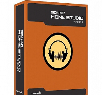 Cakewalk Sonar Home Studio 4 0 download torrent at Softwarer