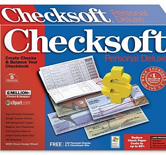 Checksoft Personal Deluxe download torrent at Softwarer