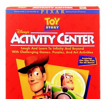 toy story activity center pcmac download torrent - Toy Story Activity Center Download